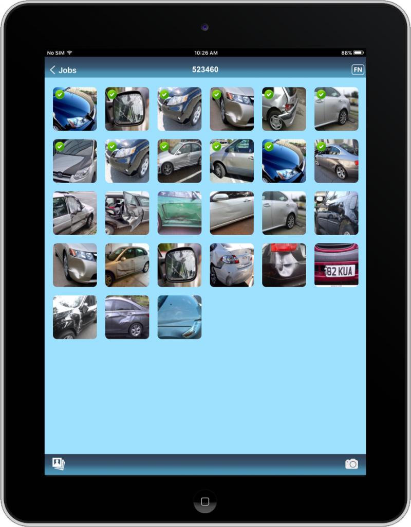 VQS iGen Photo App