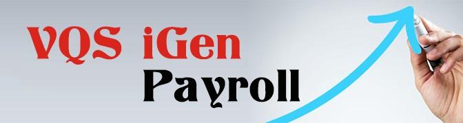 iGen Payroll