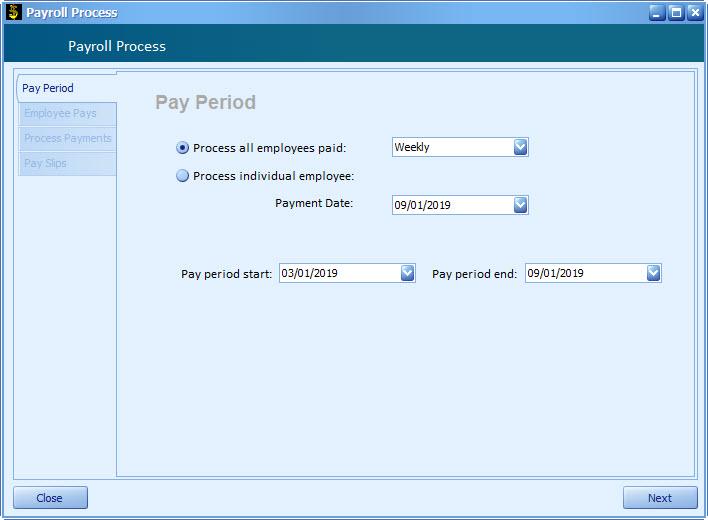 iGen-Payroll